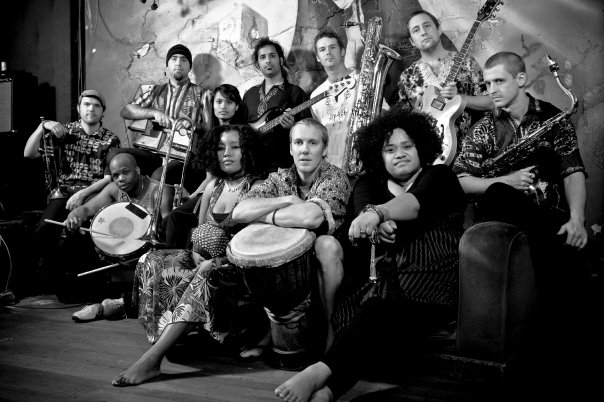 Askari Afrobeat Orchestra
