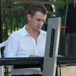 Simon Montgomery - Pianist