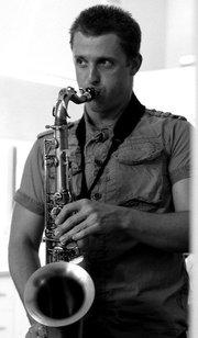 Simon Montgomery